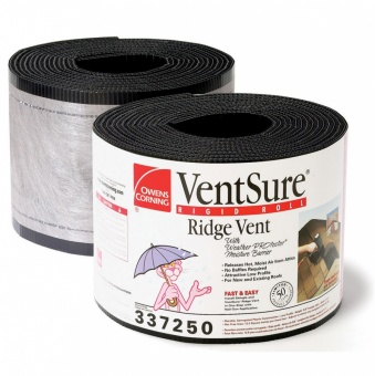 Рулонный аэратор Ventsure® Weather PROtector OWENS CORNING